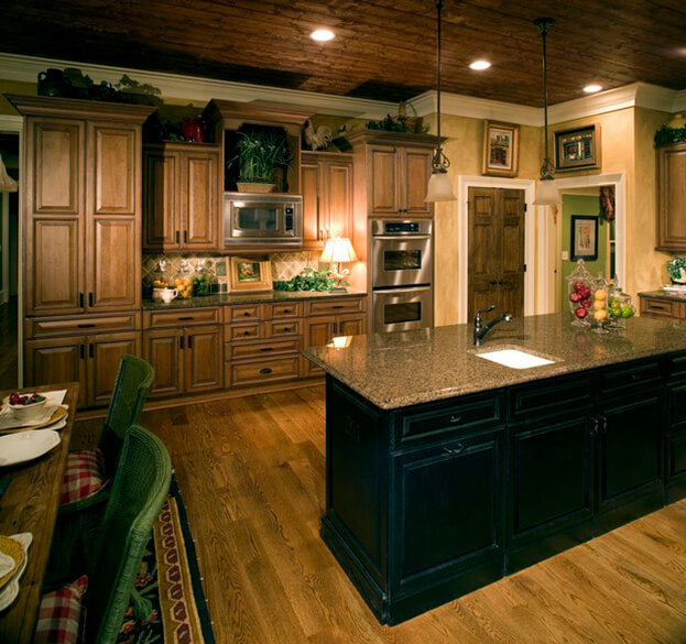 Refinish Kitchen Cabinets Cost: Average Cost To Refinish Kitchen Cabinets