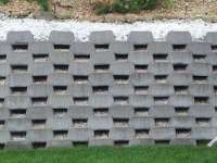 2017 Retaining Wall Cost | Cost to Build A Retaining Wall