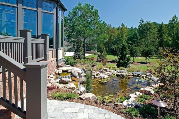 2017 landscaping costs average
