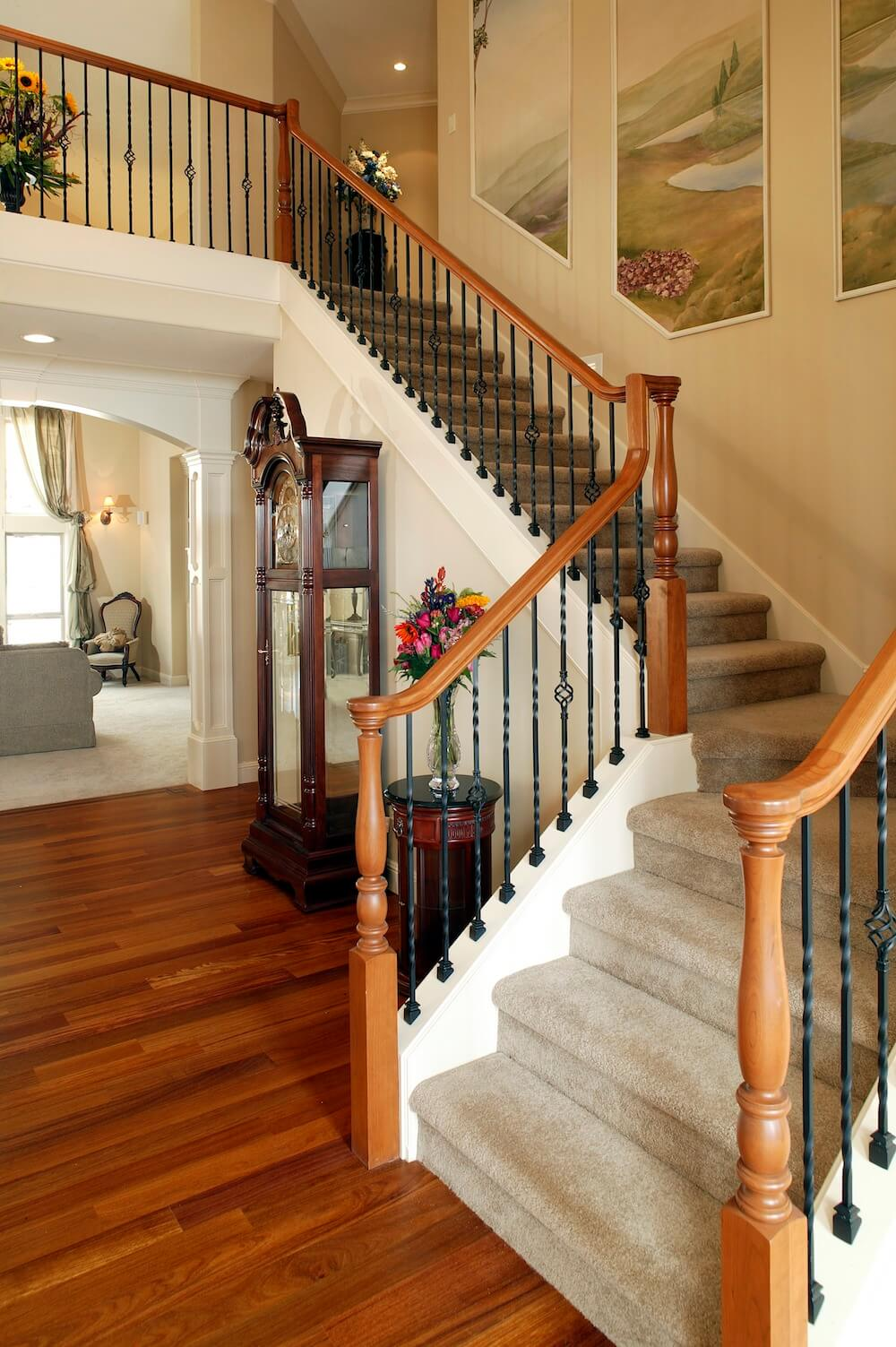 2017 Staircase Cost