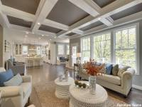 2018 Drywall Ceiling Cost | Drop Ceiling Cost | Coffered