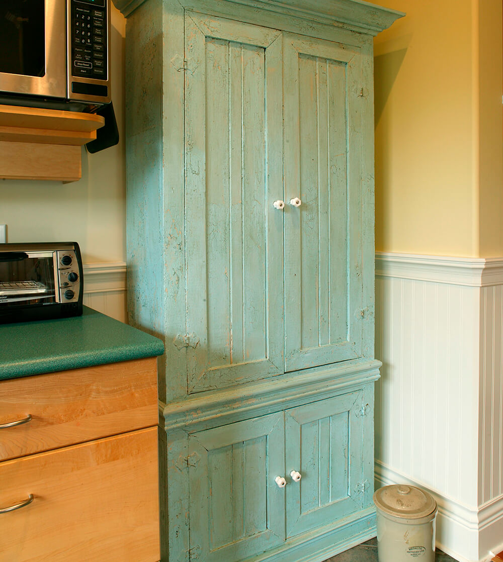 2018 Latest Home Kitchen Cabinet: 2018 Kitchen Cabinet & Countertop Trends