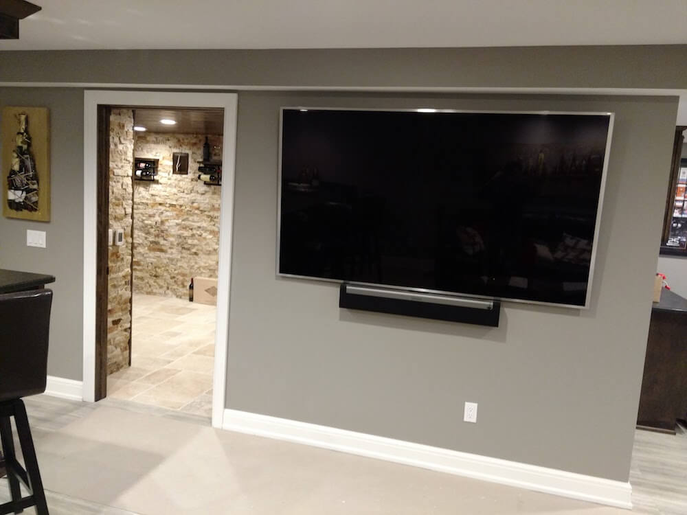 2019 Electric Outlet Installation Cost  Adding An Outlet