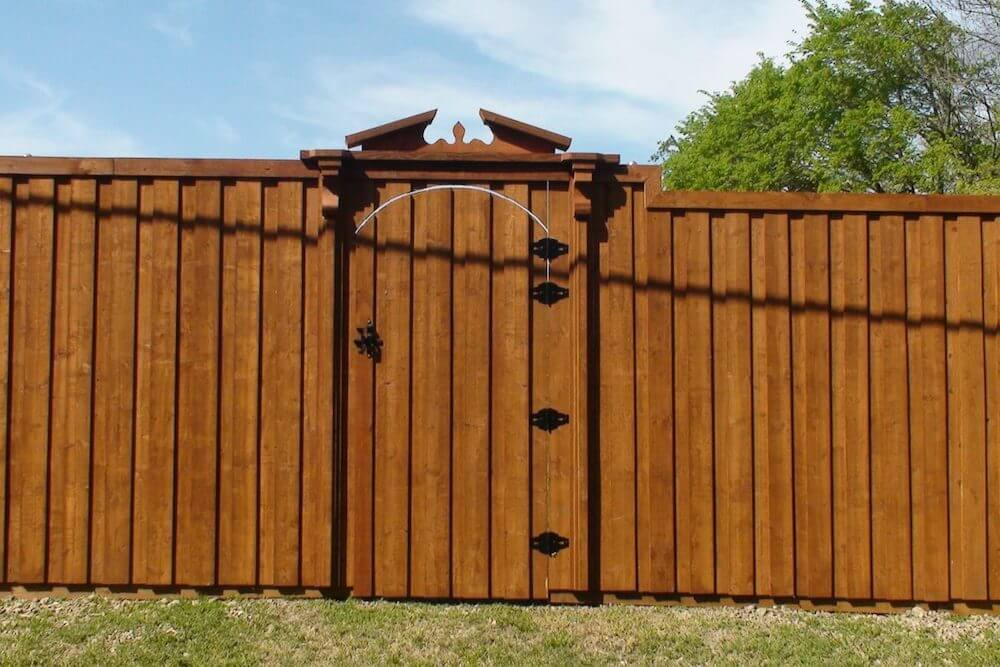 Cheapest Place To Buy Wood Fence Panels