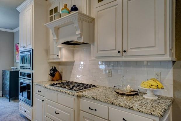 Kitchen Countertop Ideas On A Budget DIY Kitchen