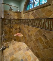 6 Bathroom Shower Tile Ideas   Tile Shower   Bathroom Tile