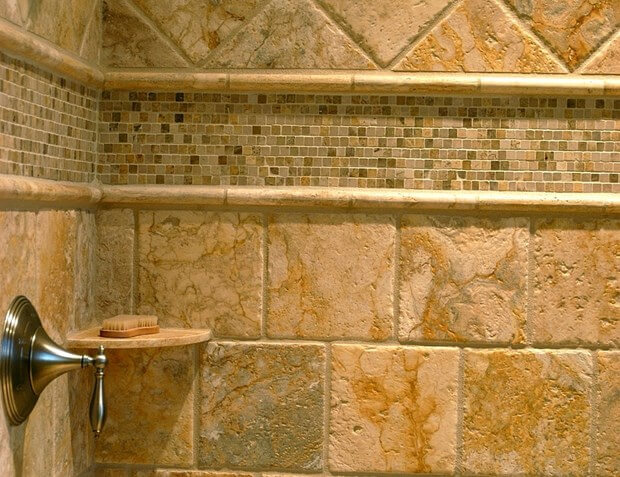 how to regrout a shower regrout tile