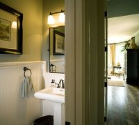 Powder Room Dcor To Impress Your Guests