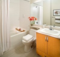 7 Awesome Layouts That Will Make Your Small Bathroom More ...