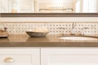 Timeless Backsplash Ideas For Your Bathroom | Bathroom ...