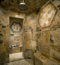 11 Shower Heads For Your Master Bathroom | Rainfall Shower ...