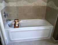 Deep Bathtubs For Small Bathrooms | Soaking Tubs For Small ...