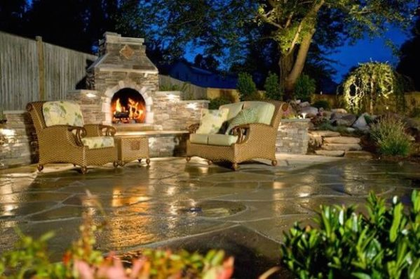 5 secrets perfect backyard