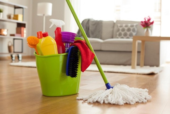 Tricks%20To%20Clean%20Your%20Home%20In%20A%20Hurry