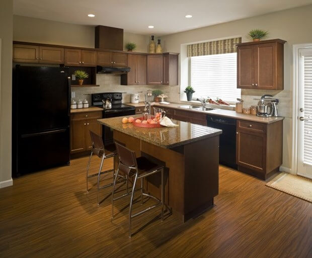 cleaning kitchen cabinets corner shelf best way to clean wood how