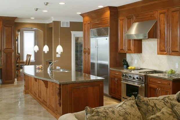 best kitchen cabinets stove cabinet finishes finish for choosing the