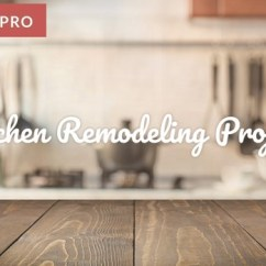 Kitchen Remodeling Projects Faucet Aerator Video