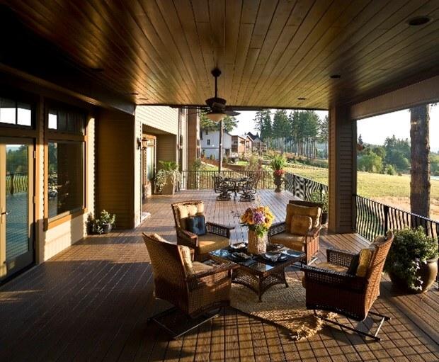 deck railing ideas deck stair railing