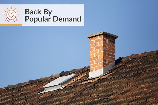 Fireplace And Chimney Removal Cost How To Find Chimney Leaks | Chimney Leak Repair Tips