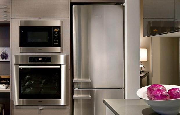 Best Kitchen Appliances Trendy Kitchen Appliance Finishes