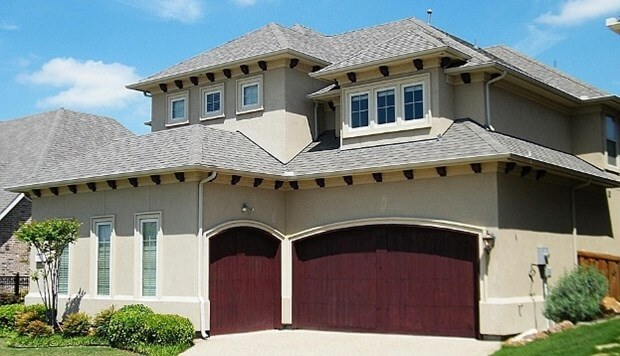 Garage Styles That Match Your Home Garage Doors