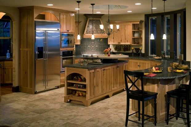 kitchen flooring trends bistro set the latest floor you must know remodel