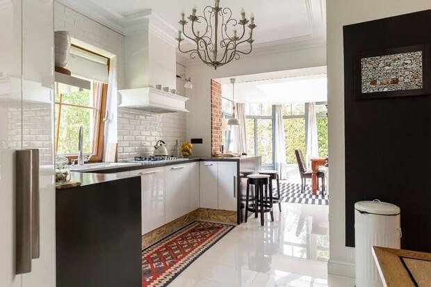area rugs for kitchen portable island trend alert decor