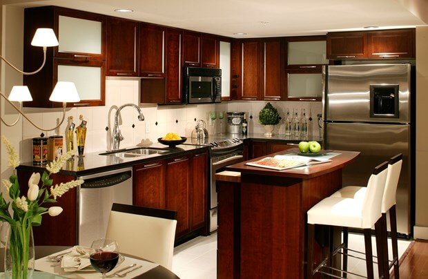 Small Kitchen Island The Unexpected Helper In Kitchen Remodeling