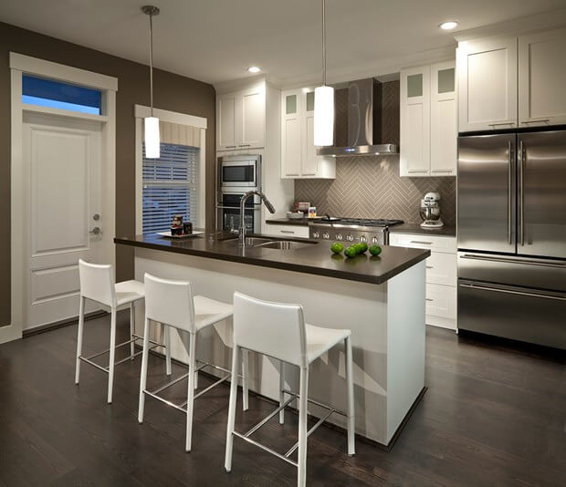 Kitchen Remodeling Budget Guide  Saving Money on a