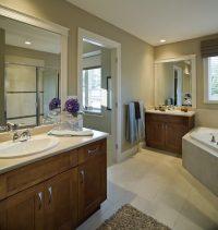 3 DIY Bathroom Remodeling Ideas | Toilet, Tile and Vanity ...