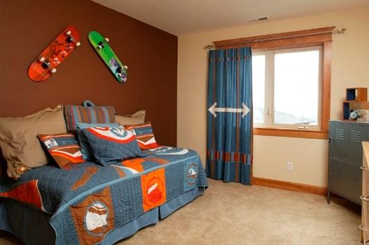 Bedroom Decorating Ideas For Boys  Boy Bedroom Ideas