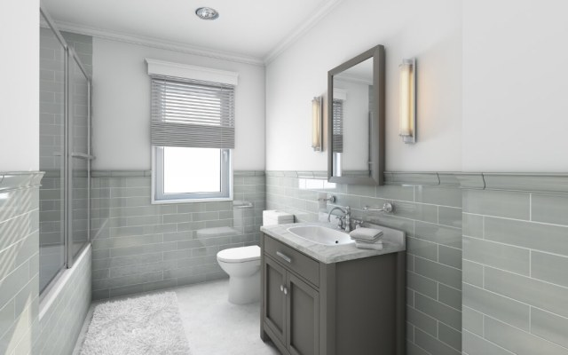 Improve Value Of Bathroom