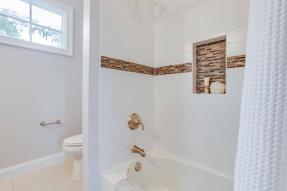 2021 reglazing bathroom tile costs