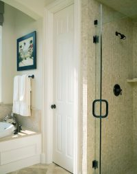 2019 Frameless Shower Door Cost | Frameless Glass Shower ...