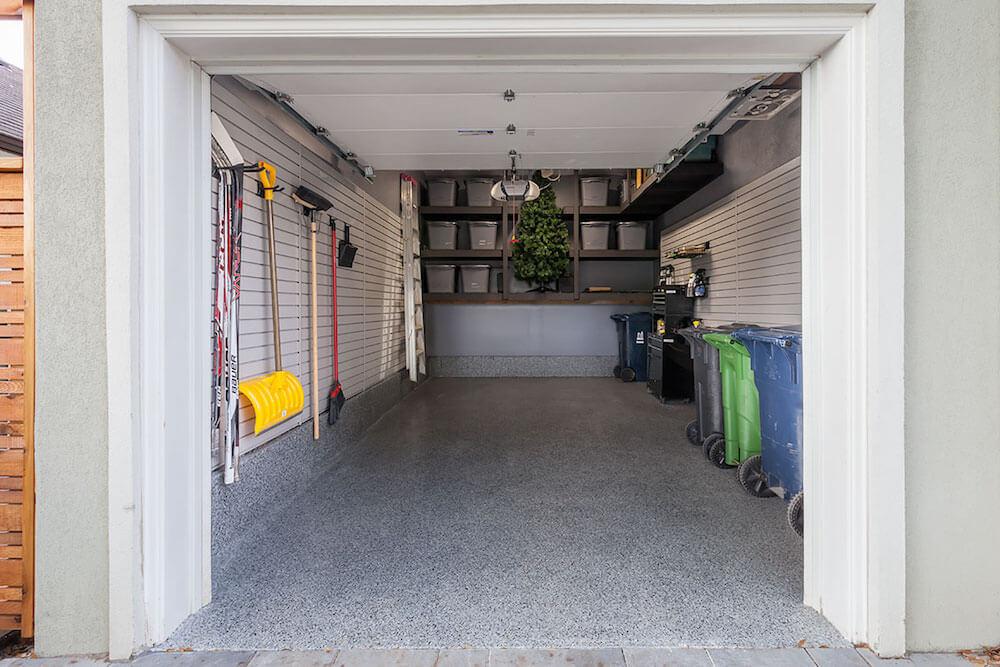 Installing Osb Garage Walls