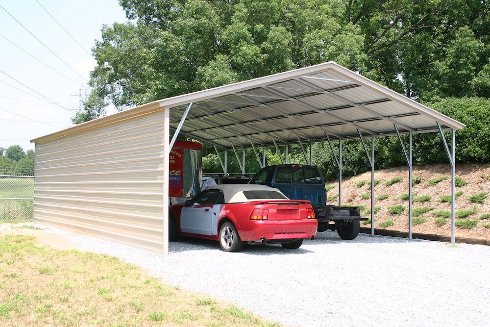 2020 Carport Cost Calculator Carport Prices Building A Carport