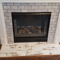 Kitchen Cabinet Refacing Cost Western Decor 2019 Fireplace Remodel |