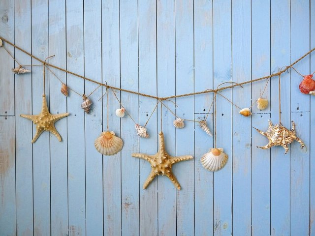 Nautical Outdoor Decor Ideas
