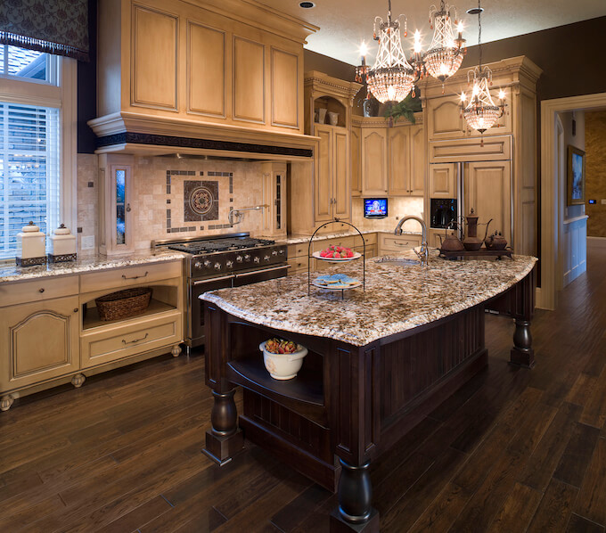 2018 Kitchen Renovation Costs How Much Does It Cost To Renovate A