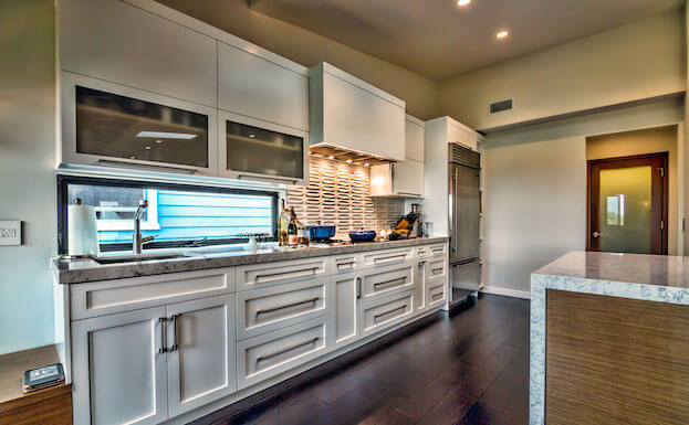 7 Kitchen Cabinet Trends To Watch In 2016