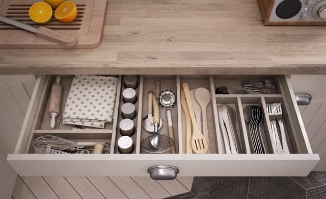 Minimalist Kitchen Tools