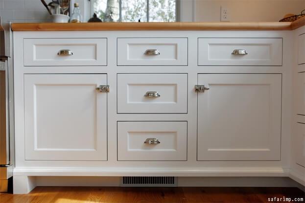 Kitchen Hardware Ideas Kitchen Cabinet Hardware