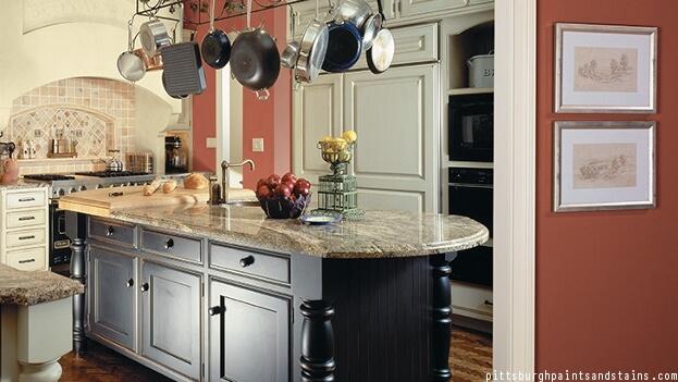10 Kitchen Color Ideas Best Kitchen Colors Kitchen Paint