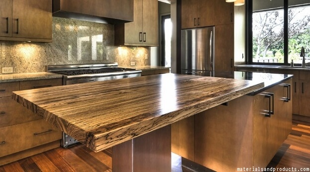 What To Know About Wood Countertops  DIY Countertop