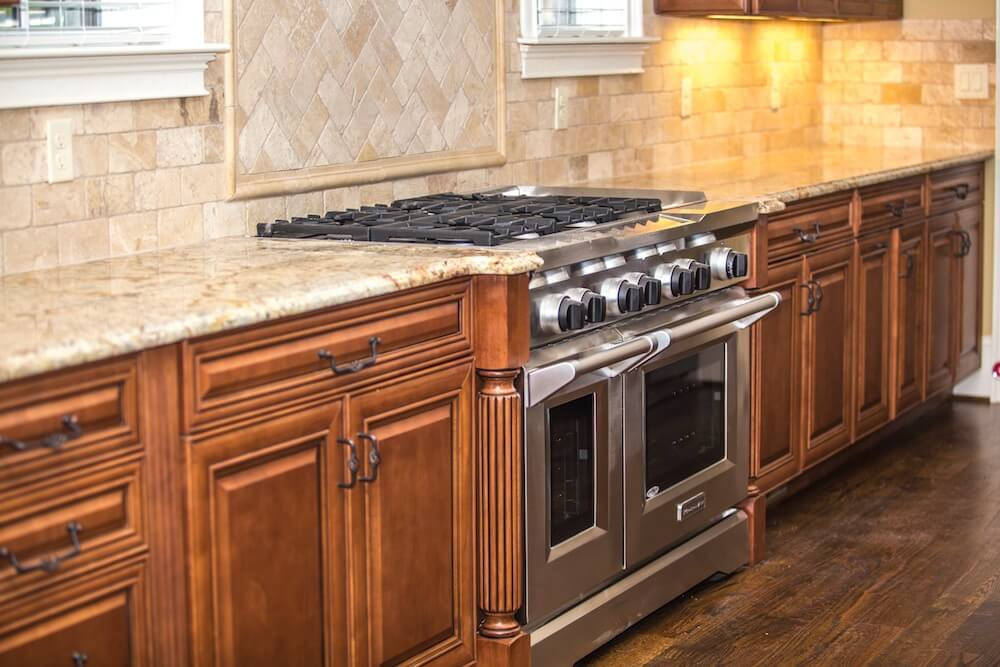 2019 Cabinet Refacing Costs  Kitchen Cabinet Refacing Cost