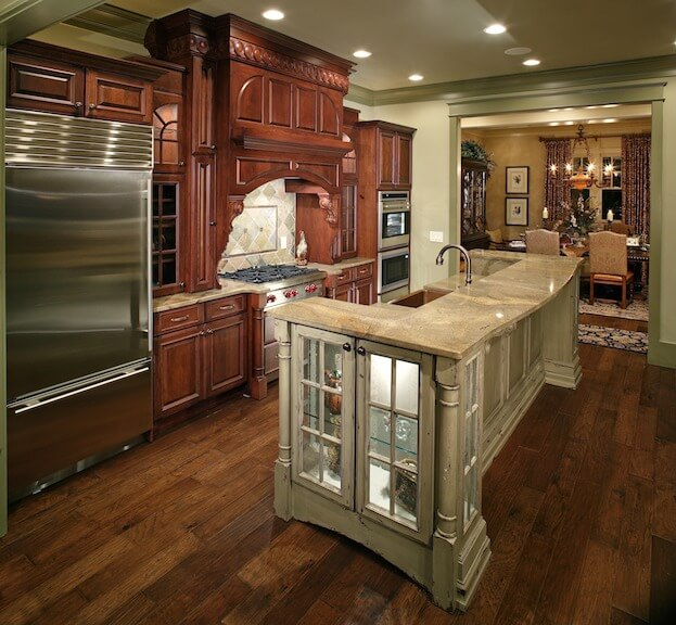 How Much Does It Cost To Redo Kitchen Cabinets
