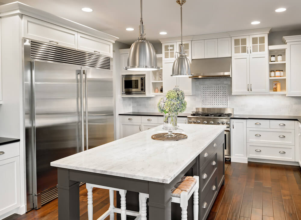 Average Cost Of Granite Countertop 2019 Countertop Prices | Replace Countertop Cost
