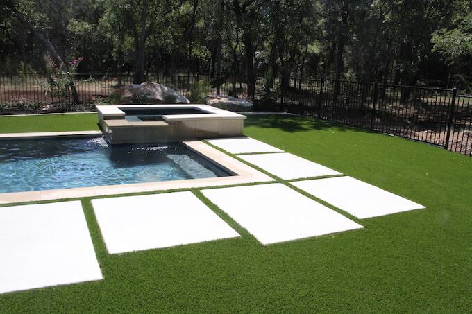 Alternative To Concrete Slab For Patio
