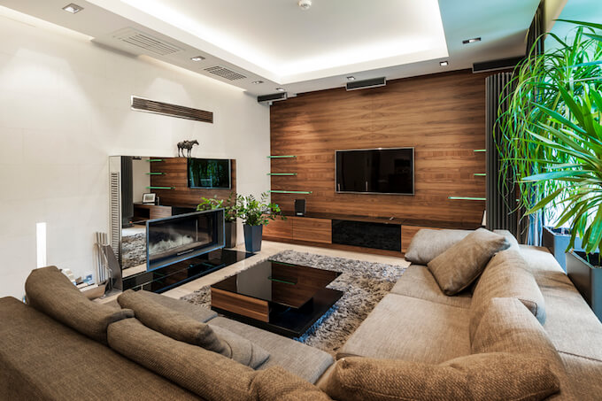 Wiring Sound Systems For Homes