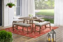 outdoor patio furniture trends